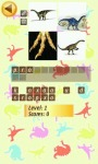 Dinosaurs Super Quiz screenshot 1/4