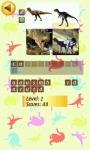 Dinosaurs Super Quiz screenshot 4/4
