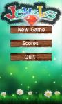 Jewels puzzle screenshot 1/3