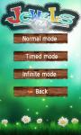 Jewels puzzle screenshot 3/3
