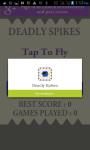 Deadly Spikes screenshot 6/6