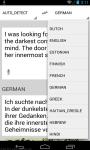 Voice Language Translator screenshot 1/3