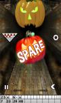 Halloween Scary Bowling J2ME screenshot 4/6