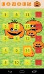 Pumpkins destroy: secret party screenshot 2/4