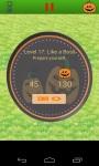 Pumpkins destroy: secret party screenshot 3/4
