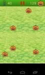 Pumpkins destroy: secret party screenshot 4/4