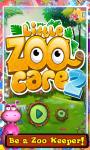 Little Zoo Care 2 screenshot 4/6