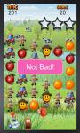 Farm Matching Match3 game screenshot 4/5