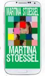 Martina Stoessel Puzzle screenshot 1/6
