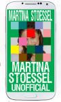 Martina Stoessel Puzzle screenshot 4/6