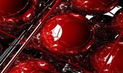 HD Red Desktop Wallpaper screenshot 4/5