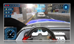 Traffic Racing Online screenshot 1/6