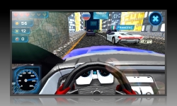 Traffic Racing Online screenshot 3/6