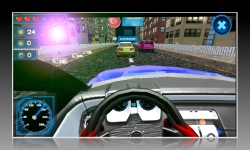 Traffic Racing Online screenshot 5/6