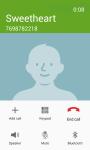 Fake Girlfriend Call screenshot 4/4