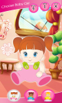 Baby Girl Dress Up Games screenshot 2/6