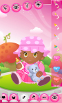 Baby Girl Dress Up Games screenshot 3/6