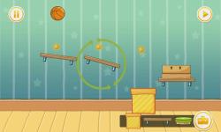 Bad Squirrel Puzzle Room screenshot 2/4
