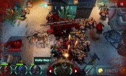 Zombie World War 3D screenshot 2/3