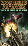 Zombies Attack-free screenshot 1/1