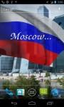 3D Russia Flag 332 screenshot 5/6