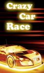 Crazy Car Race Free screenshot 1/1