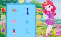 Toddler Aurora Dress Up screenshot 3/3