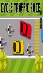 Cycle Traffic Race Free screenshot 1/1