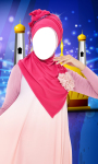 Hijab Woman Photo Montage Free screenshot 5/6