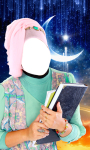 Hijab Woman Photo Montage Free screenshot 6/6