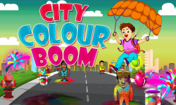 City Color Boom - Android screenshot 1/4