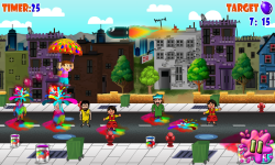 City Color Boom - Android screenshot 3/4