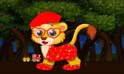Baby Lion Salon screenshot 5/5