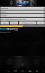 Scanner Radio Pro select screenshot 4/5