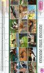 Puzzles of Animals Free screenshot 4/6