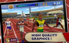 Athletics Summer Sports perfect screenshot 5/5