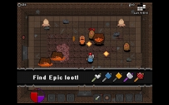 bit Dungeon alternate screenshot 4/6
