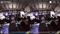 VR Player PRO safe screenshot 2/6