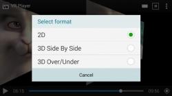 VR Player PRO safe screenshot 5/6