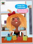 Toca Hair Salon 2 perfect screenshot 3/6