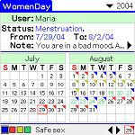 WomenDay screenshot 1/1