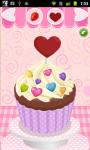 Cupcake Dream - free screenshot 1/2