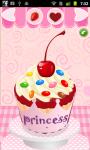 Cupcake Dream - free screenshot 2/2