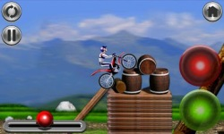Bike Mania - Racing Game screenshot 1/5