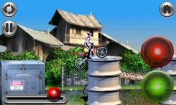 Bike Mania - Racing Game screenshot 2/5