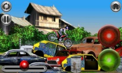 Bike Mania - Racing Game screenshot 3/5