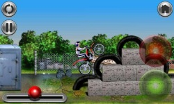 Bike Mania - Racing Game screenshot 4/5