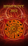 Horoscope 2012 screenshot 1/1