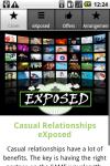 Casual Relationships - Exposed screenshot 1/2