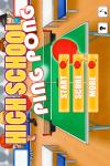HIGH SCHOOL PING PONG FREE screenshot 1/5